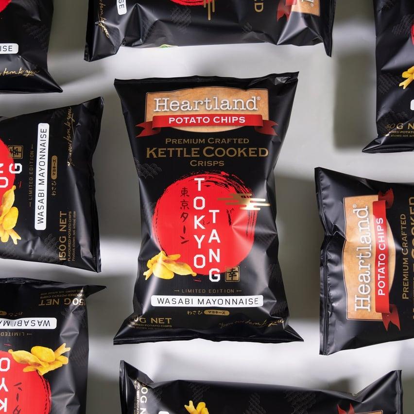 Heartland Chips